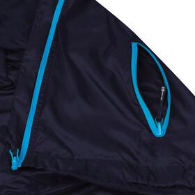 TROLLKIDS Fjell Running Jacket Kids navy/medium blue